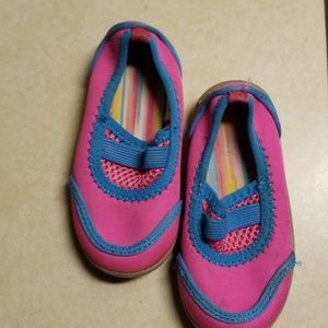 Other - Free w/ purchase Toddler Water shoes